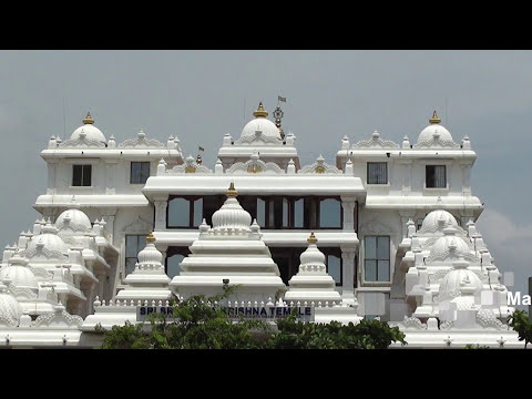 Chennai City Tour in India Video - Book Vacations with Raja Money Travels