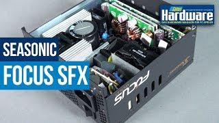 Seasonic Focus SGX-650 im Test | So gut wie die großen Brüder?