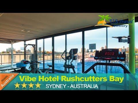 Vibe Hotel Rushcutters Bay - Sydney Hotels, Australia