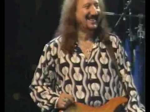Uriah Heep - Thirty Years In Rock Live Concert