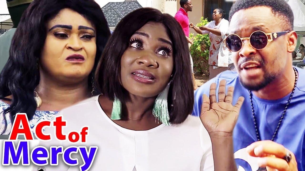 Download ACT OF MERCY SEASON 1&2 (MERCY JOHNSON/ZUBBY MICHAEL) 2019 LATEST NIGERIAN NOLLYWOOD MOVIE