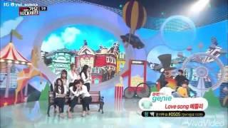 Video EXO -Unfair- ft. Apink ♡♡ [EXOPINK] download MP3, 3GP, MP4, WEBM, AVI, FLV Agustus 2018
