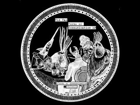 Vid Vai - Forms Of Communication [PHI005]