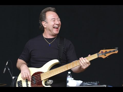 Creedence Clearwater Revisited's Stu Cook Talks Band History & More