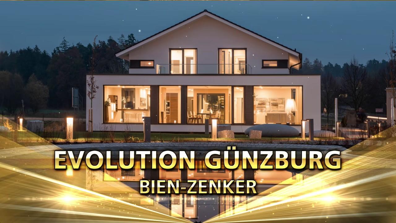 Deutscher Traumhauspreis 2017 Modell Evolution Gunzburg Youtube