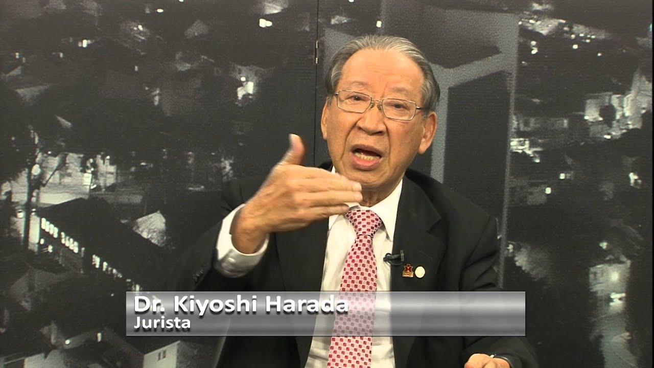 QJ Kiyoshi Harada 16 10 15 youtube