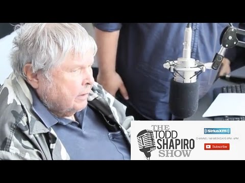 Marvin Elkind Jimmy Hoffa's Former Driver Reveals All - The Todd Shapiro Show