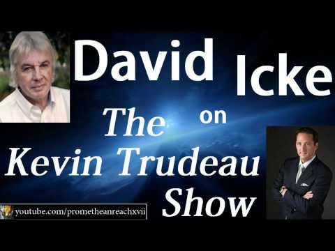 David Icke - The Kevin Trudeau Show - 07-28-09 - The Global Power Structure