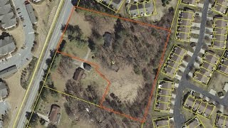 1233 Tarrant Rd., Greensboro, NC~Offered by Donna Hughes
