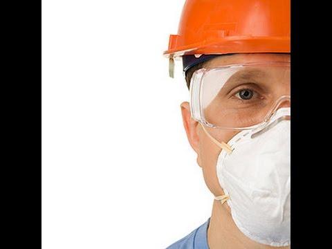 Higiene y Control ambiental - Conversión de PPM a Mg por m3