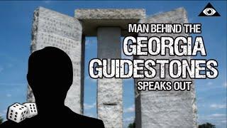 Man Behind the Georgia Guidestones Speaks Out