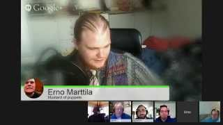Irreverent Skeptics Hangout: The Satanic Panic!!