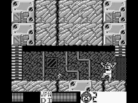 TAS Mega Man 3 GB in 23:02 by Bag of Magic Food