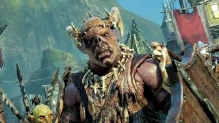 Middle-earth: Shadow of Mordor - Lord of the Hunt DLC Trailer [EN]