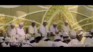 Majlis Dzikir, Maulidur Rasul SAW & Haul Akbar