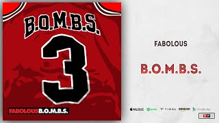 Fabolous - B.O.M.B.S. (Summertime Shootout 3)