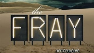 The Fray - You Found Me (Mark Reihill Bootleg Mix)