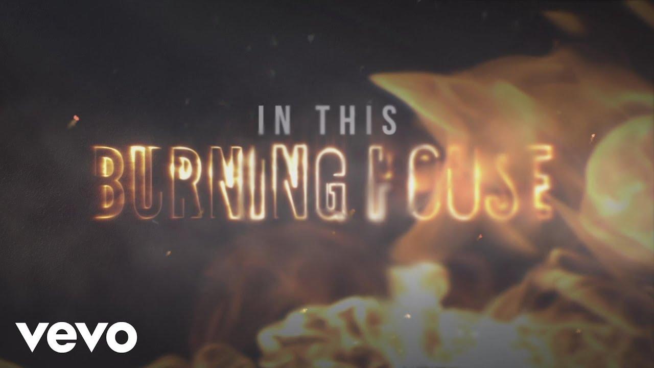 cam burning house lyric video youtube