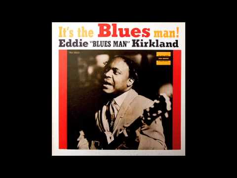 Eddie Kirkland - I'm Gonna Forget You