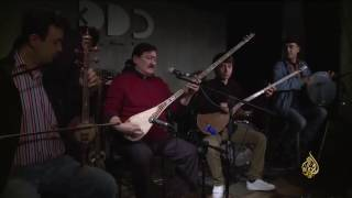 هذا الصباح- المقامات الأيغورية موسيقى تقليدية خاصة بالصين
