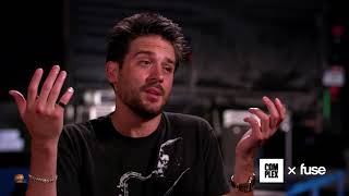 Download SOHH Exclusive: G-Eazy Talks Working W/ Cardi B On Complex x Fuse