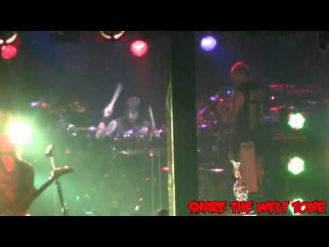 five-finger-death-punch---bulletproof---live-@-piere's,12/17/2011,-ft.-wayne,-indiana
