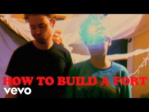 The Belle Brigade - Metropolis (How To Build A Fort)