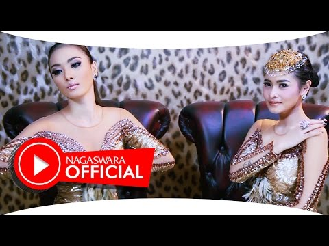 Duo Anggrek - Gara Gara Dia (Official Music Video NAGASWARA) #music