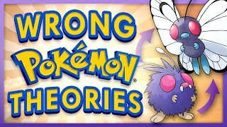 Pokemon Theories That Are WRONG