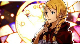 【 Professor Layton VS Phoenix Wright: Ace Attorney 】First case! *Blind Play through* - Part 2