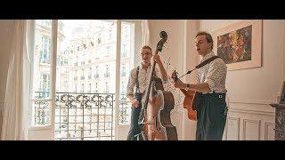 The Travelers ~ Ein Bett im Kornfeld (live in Paris)