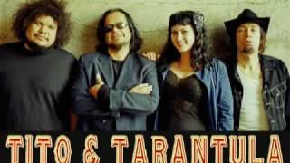 TITO & TARANTULA Darkness
