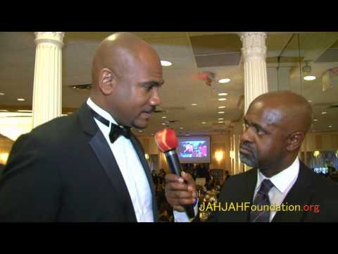 Irwine Clare Interviews Dr. Alfred Dawes