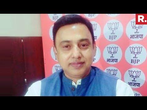 Zafar Islam From BJP Speaks To Republic TV | Nirav Modi Scam