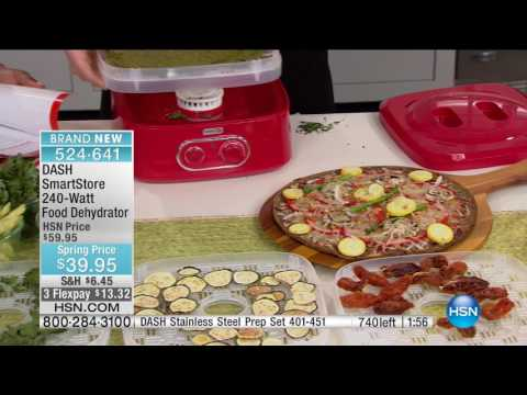 HSN | Kitchen Solutions Featuring DASH 03.03.2017 - 04 PM