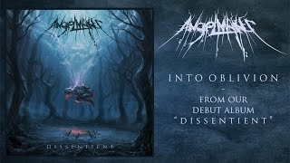 AngelMaker - Into Oblivion