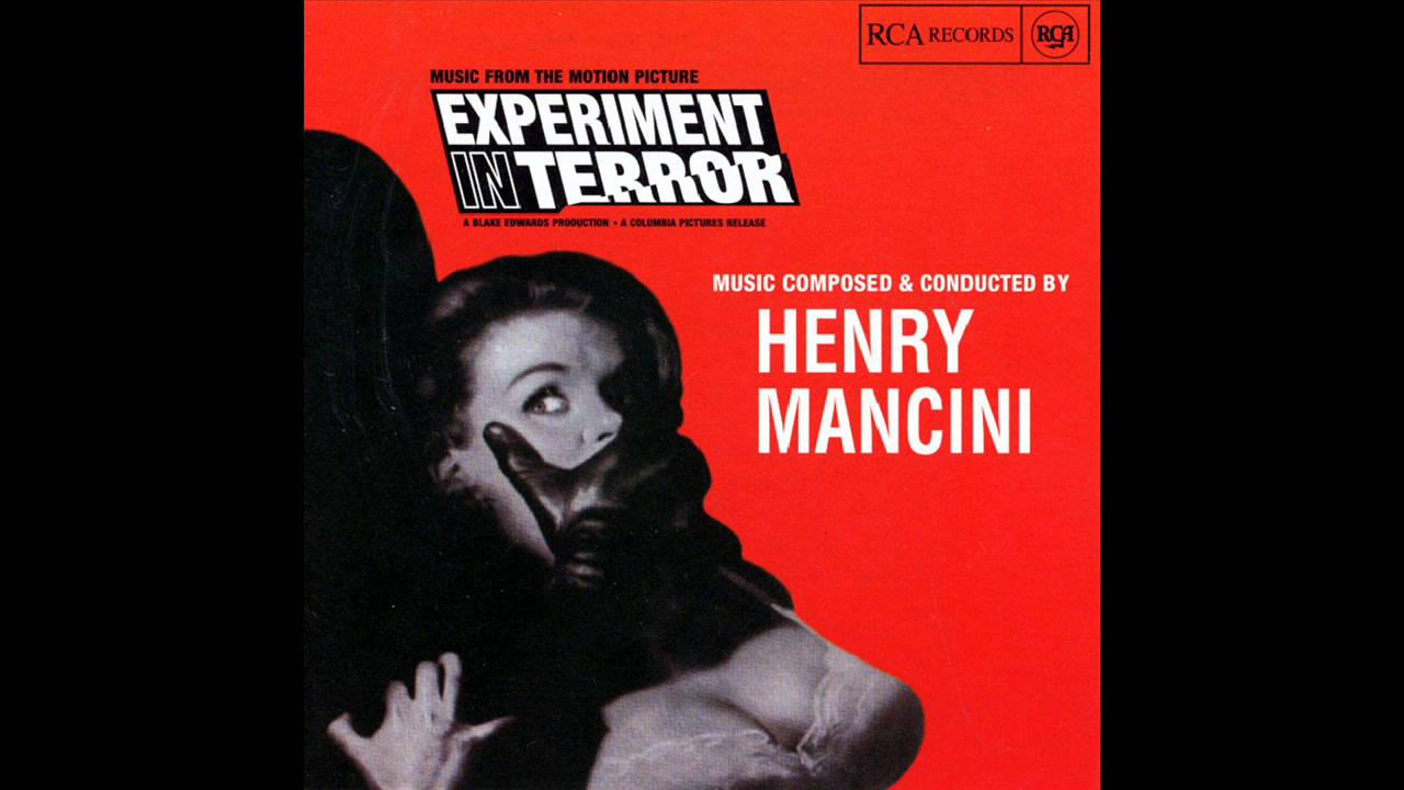 Henry Mancini Charade