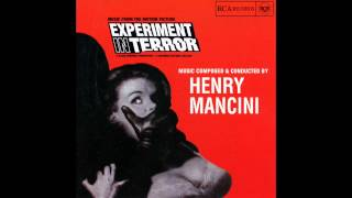 Experiment In Terror | Soundtrack Suite (Henry Mancini)