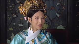 Classic Chinese Music II - Theme song of The Legend of Zhen Huan甄嬛传