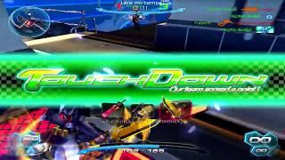 S4 League 2 Gameplay sword