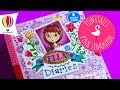 ELLA DIARIES super collection of 5 books usborne