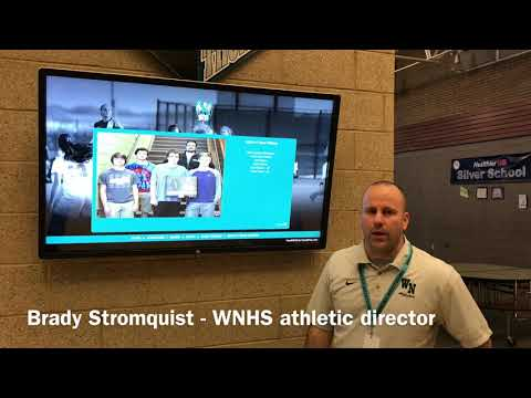 WNHS Touchwall 011018