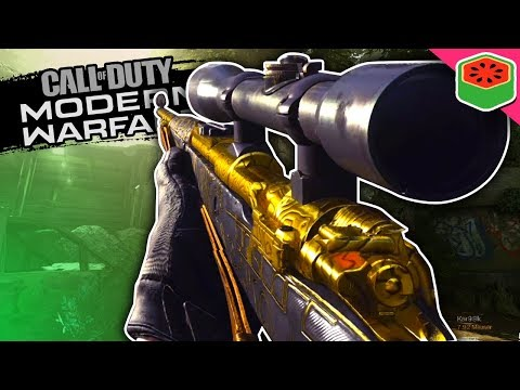 The EASIEST Gold Grind | Call Of Duty: Modern Warfare
