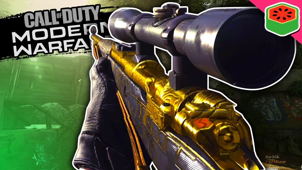 The EASIEST Gold Grind | Call of Duty: Modern Warfare thumbnail