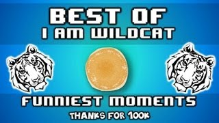 best of i am wildcat funniest moments puncake tube song hot dog and more 100k special