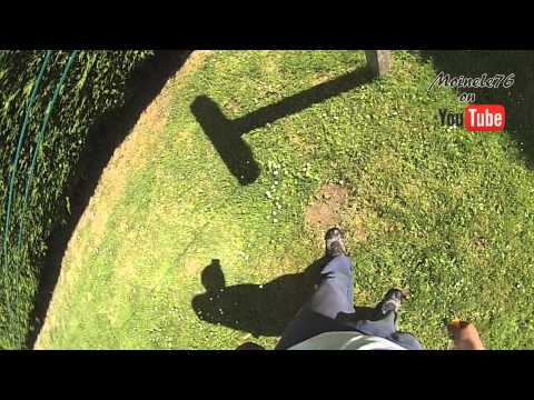 Pi ge a oiseaux tr s simple a r aliser doovi - Se debarrasser des pigeons ...