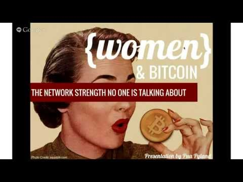 Mini Bitcoin Conference Series in Austin II : Bitcoin and Women