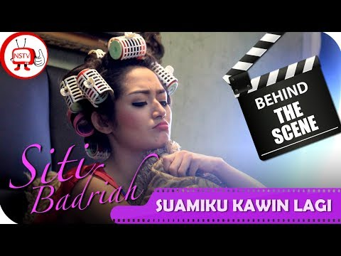 Siti Badriah - Behind The Scenes Video Klip Suamiku Kawin Lagi - TV Musik Indonesia