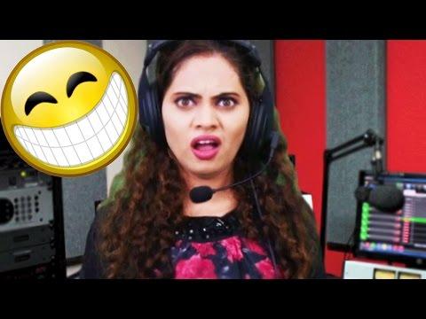 FM Radio - Hindi Comedy Joke