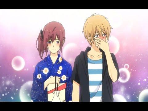 [แนะนำ] อนิเมะโรแมนติก รักในโรงเรียน สนุกๆ  ฮาๆ - ReLIFE #5